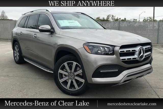 Pre-Owned 2020 Mercedes-Benz GLS GLS 450