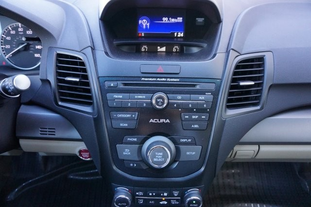 Pre-Owned 2015 Acura RDX