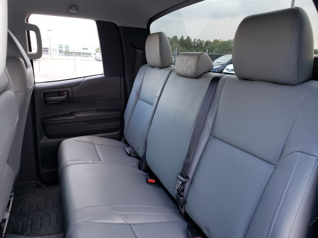New 2019 Toyota Tundra 4WD SR Double Cab 8.1' Bed 5.7L