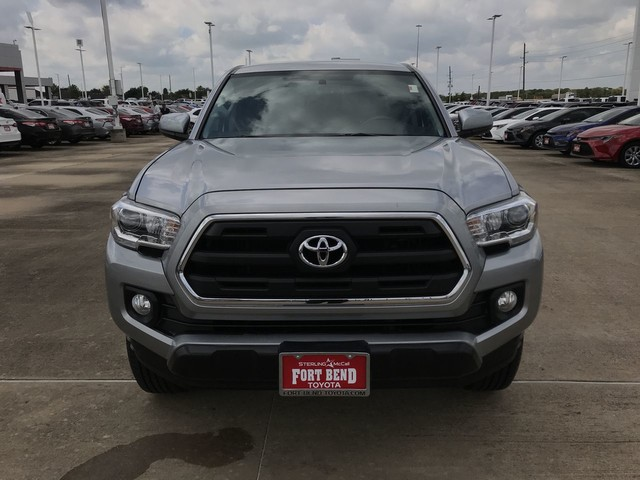 Certified Pre-Owned 2017 Toyota Tacoma SR5 **CPO**4X4**BACKUP CAMERA