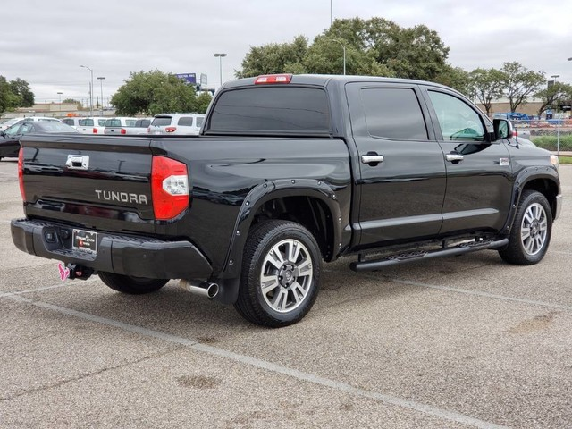 Certified Pre-Owned 2018 Toyota Tundra 2WD 1794 Edition