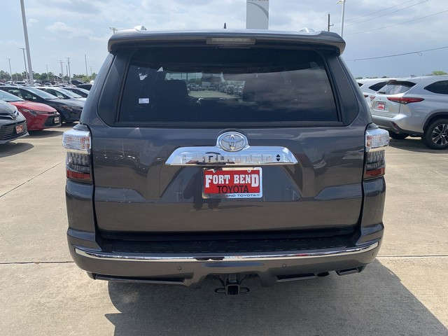 Certified Pre-Owned 2019 Toyota 4Runner Limited
