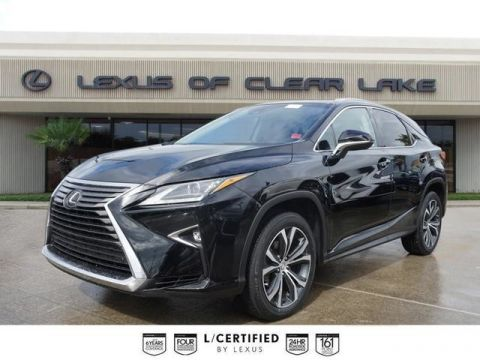 Pre-Owned 2016 Lexus RX 350 CYBER WEEK SPECIAL NAVIGATION