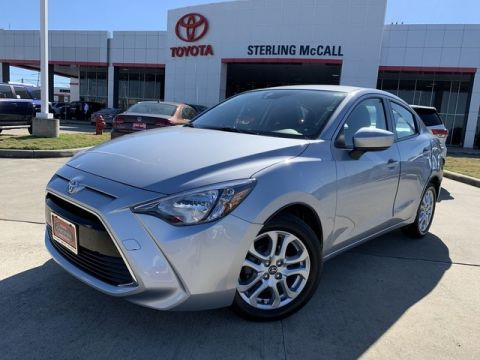 Certified Pre-Owned 2017 Toyota Yaris iA Front Wheel Drive Sedan - Offsite Location