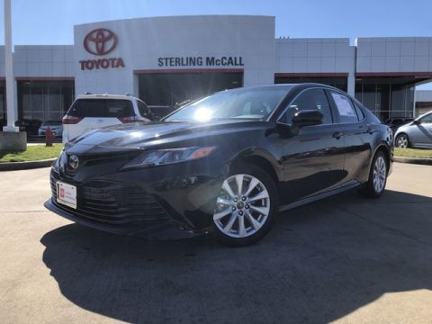 Certified Pre-Owned 2018 Toyota Camry LE Front Wheel Drive Sedan - Offsite Location