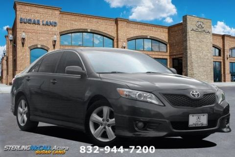 Certified Pre-Owned 2011 Toyota Camry SE Front Wheel Drive Sedan - Offsite Location