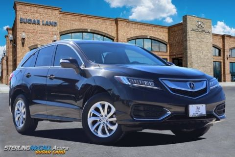 Pre-Owned 2016 Acura RDX
