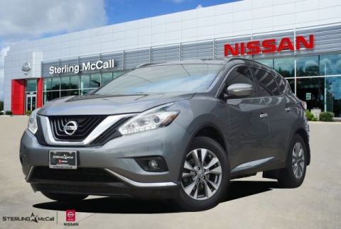 Pre-Owned 2015 Nissan Murano SV *** SUNROOF *** NAVIGATION ***
